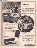 1960's Road Runner Roof Rack & Ladder Ad