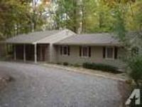$350 / 5 BR - Weekend getaway cabin Fulton County (Warfordsbu