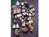 Rock Collection (S. Everett)