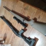For Trade: Remington 783 30-06 &mossberg 500 a