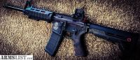 For Sale/Trade: AR-15: Upgraded M&app Sport II - NEED TO SELL ASAP; willing to negotiate...