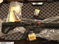 For Sale: Unfired, LNIB Daniel Defense V7!! with extras