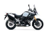 2015 Suzuki V-Strom 1000 ABS Adventure Dual Purpose Motorcycles Trevose, PA
