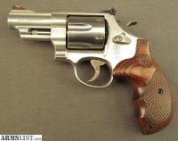 For Sale/Trade: S&W 629 TALO EDITION 3 Revolver