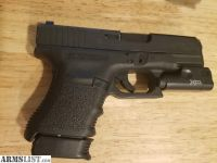 For Sale: Glock 30s/xc1/holster