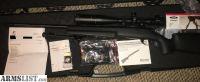 For Sale: Custom .308 rifle with Vortex Optic