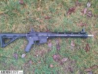 For Sale/Trade: Areo Ar15