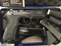 For Sale: Beretta Px4 Storm .40 cal
