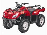 2011 Arctic Cat 350 Utility ATVs Claysville, PA