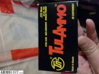For Sale/Trade: .223 and .357 ammo