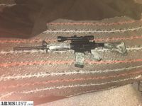 For Sale: Special ops Ar-15 223/5.56
