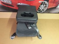 Buy 99-10 FORD F250 F350 F450 FACTORY CENTER CONSOLE JUMP SEAT ASSEMBLY DARK GREY motorcycle in Columbus, Ohio, United States, for US $250.00