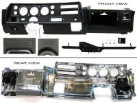 Buy 70-72 Chevelle / Monte Carlo / El Co SS Dash Carrier Glove Box Assembly 3 Vents motorcycle in Lewisville, Texas, United States, for US $363.94