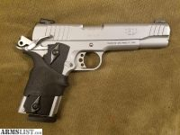 For Sale: Taurus 1911 Stainless Steel .45