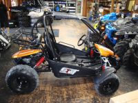 2017 Hammerhead Off-Road GTS 150 Other Go-Karts Leesville, LA