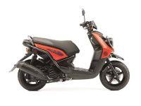 2014 Yamaha Zuma 125 250 - 500cc Scooters Brewton, AL