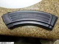 For Sale: Chinese flatback mag