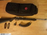 For Sale/Trade: Ruger 10/22 takedown