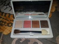 Clinique All About Eye quad New