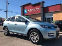 2009 Mazda CX-7 Grand Touring AWD 4dr SUV