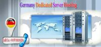 Germany Dedicated Server Hosting Plans And Services