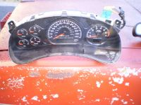 RARE Chevrolet Chevy Monte Carlo SS, Impala Gauge Cluster Speedometer GAUGES