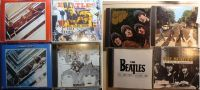 Beatles 8 cd 's collection