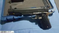 For Sale/Trade: Springfield A1 Range officer fully loaded