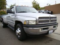 2002 Dodge Ram 3500 Quad Cab Long Bed