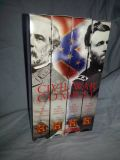 Civil war combat collection VHS