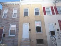Foreclosure - Paine St, Baltimore MD 21211