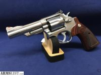 For Sale: Smith & Wesson 66-1 .357 Mag