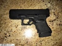 For Sale: Glock 30SF