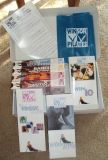 $40, Winsor Pilates VHS Fitness Collection