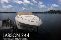 1998 Larson 244 Cabrio
