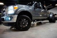 2015 Ford F-350 Super Duty Lariat 6.7L Powerstroke Diesel 4X4 1-owner Deleted