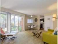 2 Beds - One Hundred Chevy Chase Apartment Homes