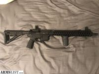 For Sale: AR 15 5.56/.223, Spike's Tactical/BCM/DPMS