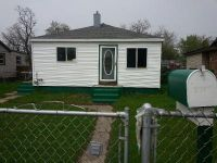 2 Bed 1 Bath Foreclosure Property in Hobart, IN 46342 - Huber Blvd
