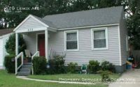 Single-family home Rental - 429 Lenox Ave
