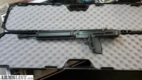 For Sale: Factory New MPA MasterPiece Arms, MPA5700DMG, Semi-automatic Rifle, 5.7x28mm