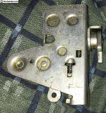 211837016D NOS Bus Door Lock Mechanism, Right