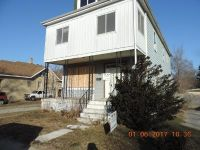 4 Bed 2 Bath Foreclosure Property in Gary, IN 46404 - W 15th Ave