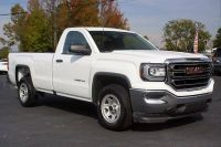 2016 GMC Sierra 1500 Base 4x2 2dr Regular Cab 6.5 ft. SB
