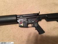 For Sale: Spikes lower with X-Products can canon