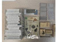 Rubber Stamps - Lot of 21 sets - Angel Company TAC