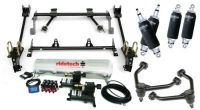 Sell Ridetech Complete Level 2 Air Suspension Kit 1970-1974 Mopar,Challenger,Cuda motorcycle in Jasper, Indiana, United States, for US $5,351.00