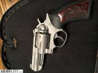 For Sale/Trade: Ruger GP100 Wiley Clapp stainless