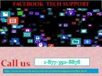 Annihilate radical disruptions of FB account of Facebook Tech Support 1-877-350-8878