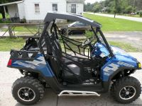 2013 Polaris RZR Only 95 Miles Automatic $2500